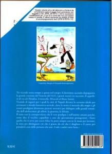 Pasquale Mastrogiacomo, quarta di copertina, in Raffaele Ruggiero, Napolimagia, Napoli 2009