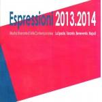 Credits, Espressioni 2013.2014, Pasquale Mastrogiacomo, Acerno (SA).