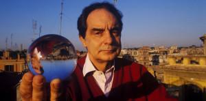 Italo Calvino (1923 Santiago de Las Vegas, Cuba-1985, Siena)