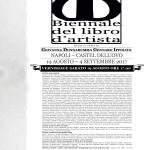 Biennale del libro d