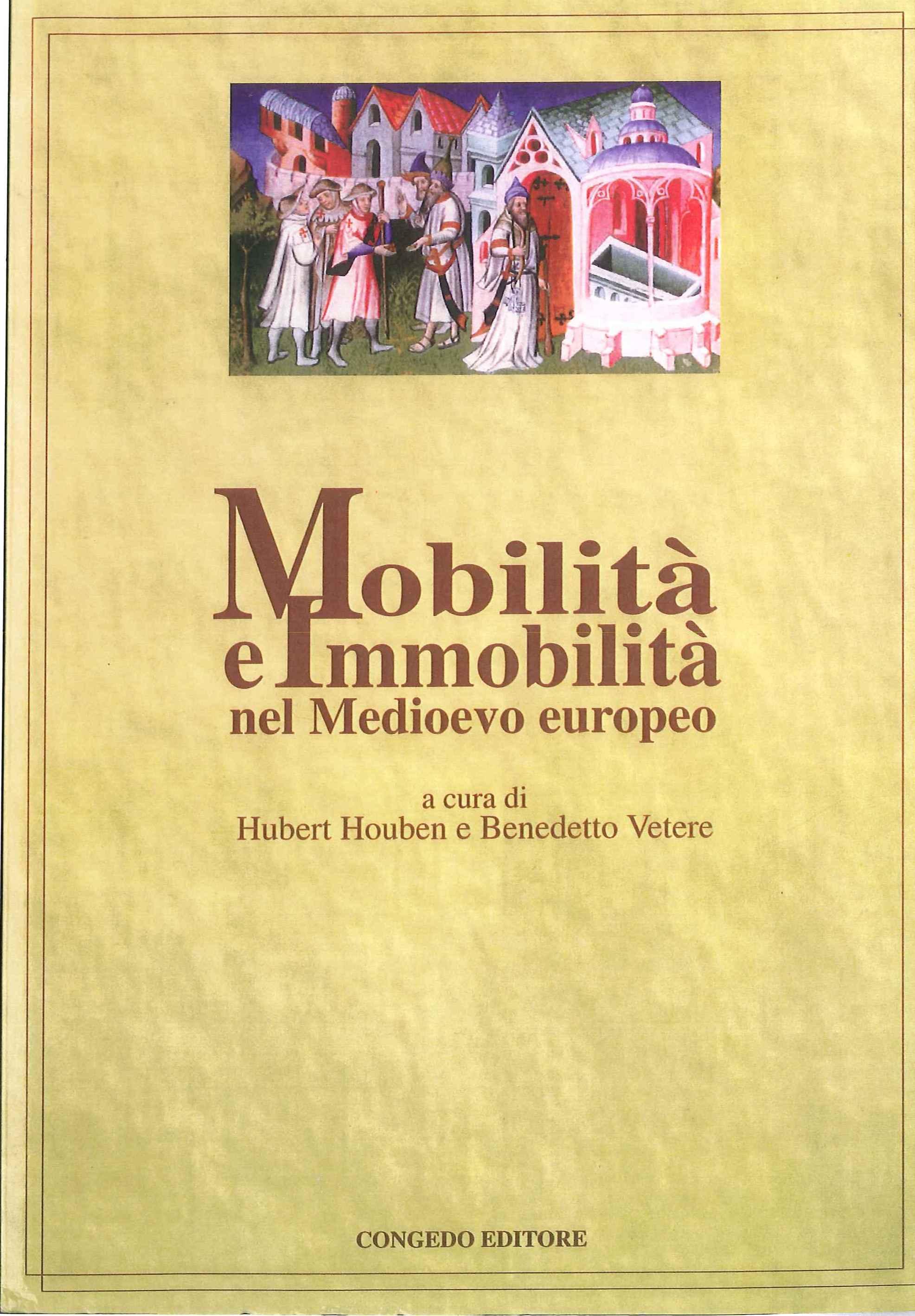 Il pellegrinaggio inglese in Italia nel medioevo: Roma e il Santuario di San Michele Arcangelo al Gargano tra VII e XIV secolo-Anna Spiezia