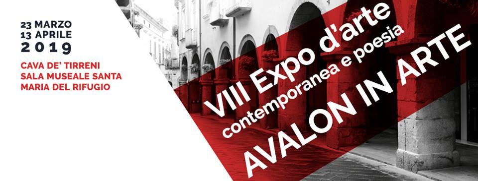 VIII Expo d'arte contemporanea e poesia AVALLON IN ARTE, Pasquale Mastrogiacomo