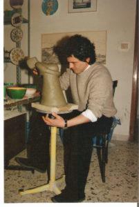 Pasquale Mastrogiacomo 1993